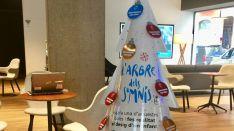 CaixaBank hará que 500 niños en riesgo de exclusión social tengan regalo esta Navidad