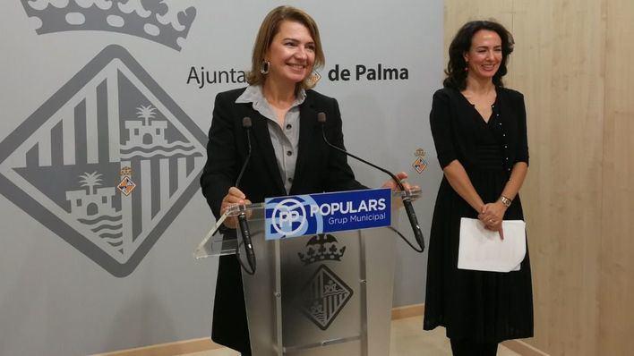 """El PP reprueba a Hila y Noguera por la """"gran estafa"""