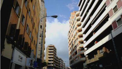 El precio de la vivienda en alquiler en Baleares cae un 1 por ciento en noviembre