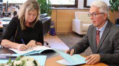 El IdiSBa y Pro Nins investigarán la psicopatología perinatal