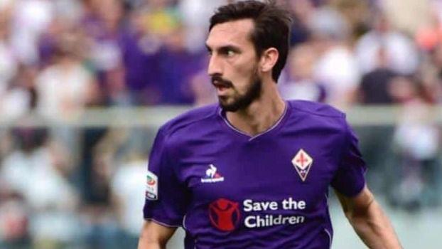 Imputan a dos médicos por la muerte del futbolista Davide Astori