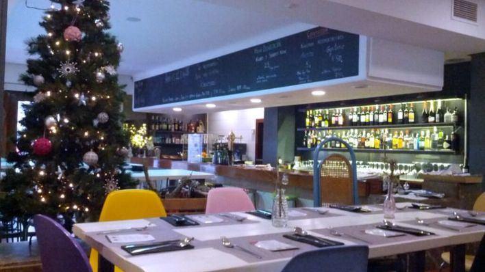 Los restaurantes de Baleares facturarán una media de casi 17.500 euros en Navidad