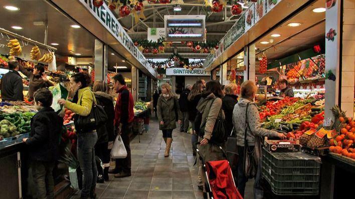 Los mercados municipales abrirán festivos para facilitar las compras