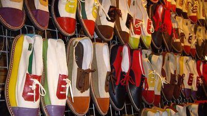 16 alumnos del Centro de Formación de Inca comienzan el trabajo en empresas de muebles y zapatos