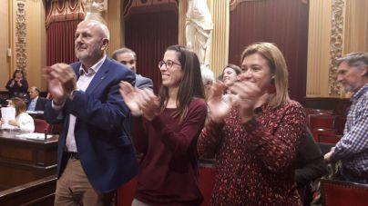 Aprobada la Ley de Caminos que afecta a los públicos de de Mallorca y Menorca