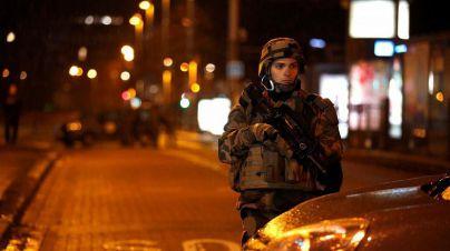 3 muertos y 13 heridos en un tiroteo en el mercado de Navidad de Estrasburgo