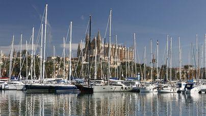 El mercado náutico en Baleares crece un 3,2 por ciento en 2018