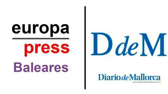Diario de Mallorca prepara una querella criminal y Europa Press estudia su respuesta jurídica