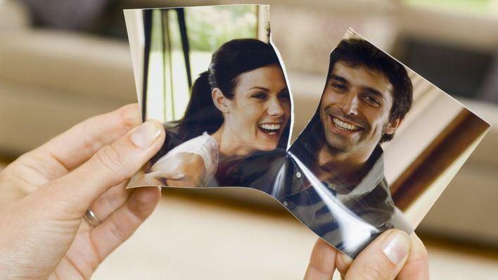 Baleares es la cuarta comunidad autónoma con más divorcios o separaciones registradas