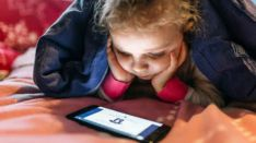 El cerebro de los niños está cambiando por la exposición a las pantallas