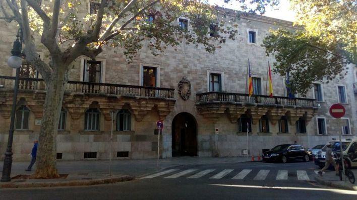 Juzgan este jueves a un joven acusado de intentar matar a otro durante una discusión en Palma