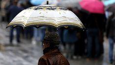 'Flora' traerá lluvias y tormentas fuertes a Baleares este jueves