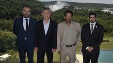 Meliá inaugura su tercer hotel en Argentina
