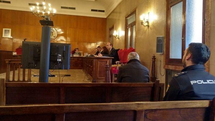 La Fiscalía mantiene los 22 años de cárcel al marido de Lucía Patrascu por su asesinato