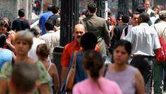 Baleares lidera el crecimiento de población con un aumento del 0,83 por cien