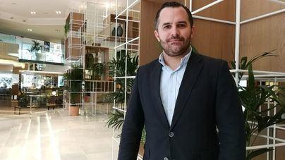 Javier Vich, Asociación Hotelera de Palma y vice. de la FEHM