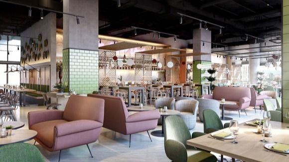 Primer hotel de la marca INNSIDE by Meliá en Malasia