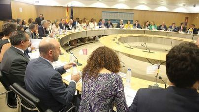La deuda pública de Baleares alcanza los 8.960 millones de euros