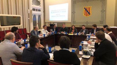 Mallorca acoge la asamblea del Consorcio de Albergues Juveniles de España
