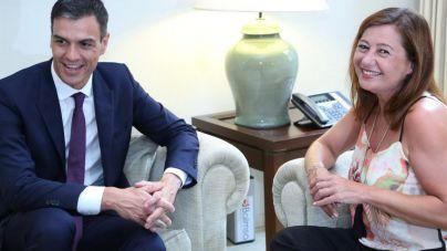 Costa insiste en que las negociaciones del REB están 'en su recta final'