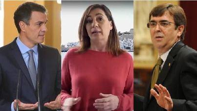 Sánchez autoriza a Armengol a endeudarse 133 millones para pagar los errores urbanísticos de Antich