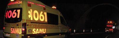 Tercera víctima mortal en las carreteras de Baleares en menos de 24 horas