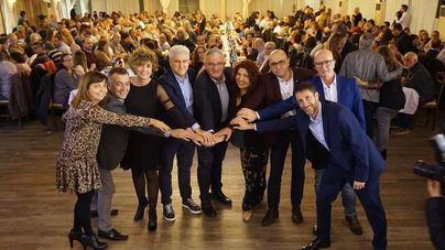 El Pi encara las próximas elecciones con un proyecto político contra el extremismo