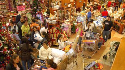 Menos del 5 por cien de los lectores afirma que estas Navidades gastará más que en anteriores