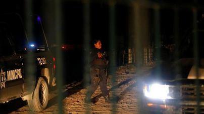 Halladas cinco personas sin vida en un rancho al oeste de México