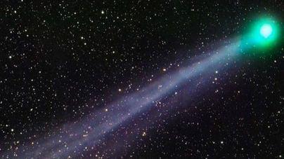 El Cometa Wirtane, el más brillante de 2018, se podrá ver el domingo a simple vista