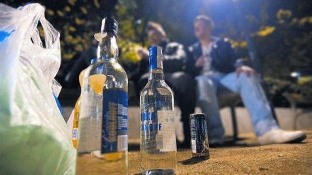 El IBFamilia pide un mayor control de los padres para evitar el consumo de alcohol en menores