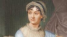 Hoy se cumplen 243 años del nacimiento de la novelista Jane Austen