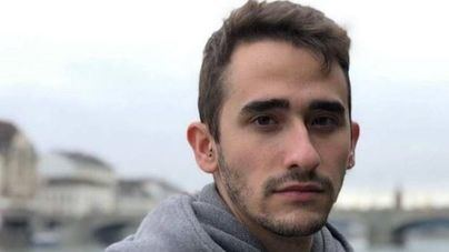 Xavier Mas-Craviotto gana el premio Poesía Salvador Iborra