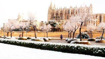 El invierno comienza el viernes 21 de diciembre a las 23:23 horas