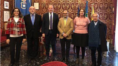 El Consell quiere que Ramon Llull llegue a Italia, Francia y Alemania