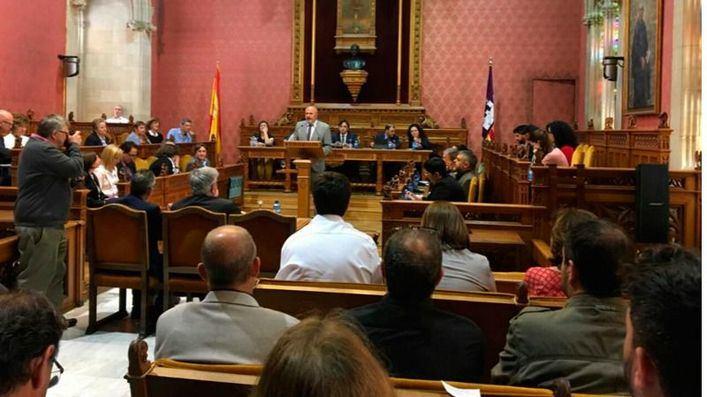 El Consell asume Mujer y LGTBI con un presupuesto de 2 millones de euros