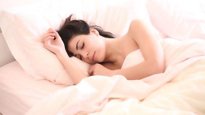 ¿Por qué es necesario dormir bien?