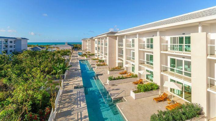 Meliá abre Paradisus Los Cayos, su nuevo resort de lujo en Cuba