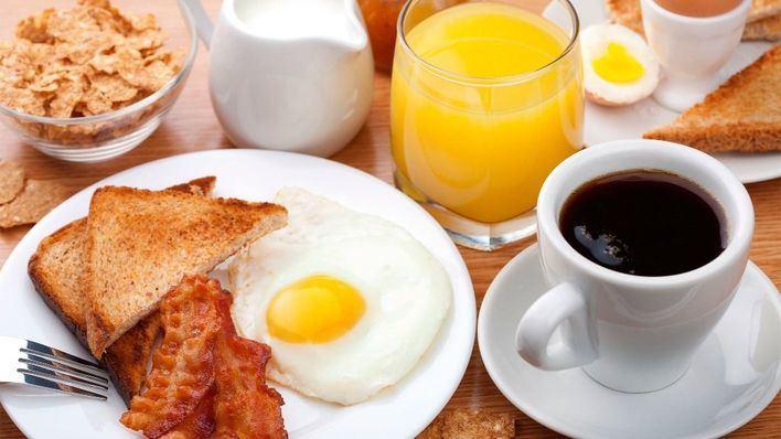 Los baleares, de los más concienciados con la importancia de desayunar en España