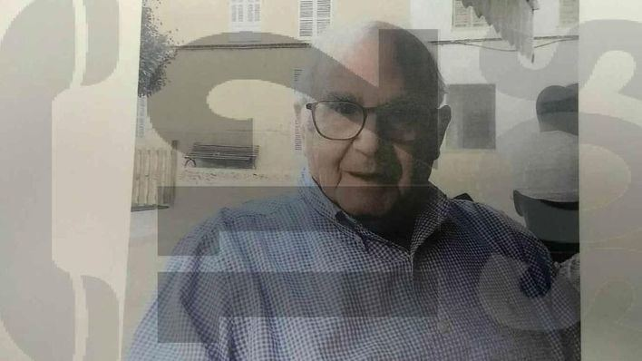 Encuentran con vida al hombre de 88 años desaparecido en Muro