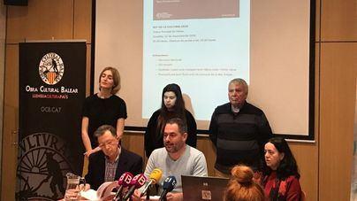 IB3 y Alícia Sintes, entre los galardonados con los premios de la Obra Cultural Balear