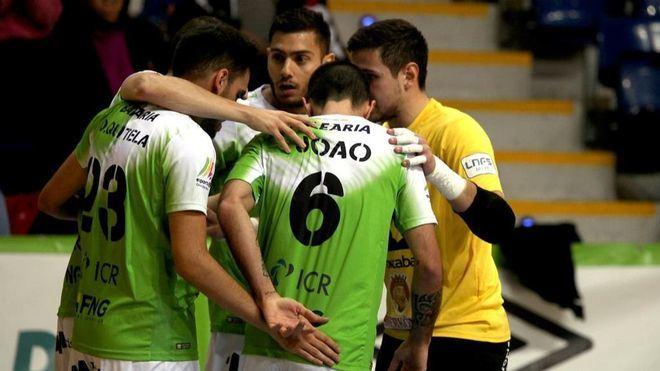 El Movistar Inter-Palma Futsal abrirá la Copa de España