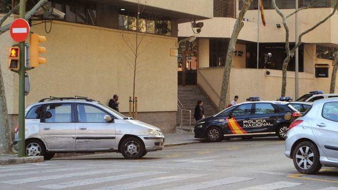 Detenido el exjefe de Blanqueo de la Policía que investigó el caso Cursach