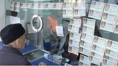 Sube la Lotería de Navidad en Baleares: 45,8 millones en décimos a la venta