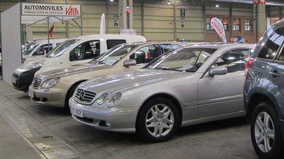 Sube el precio de los coches de ocasión en Baleares