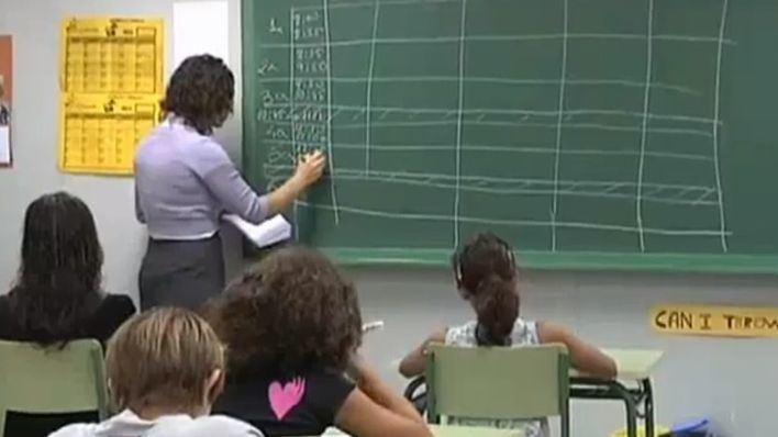 El Govern quiere reducir al 20 por ciento los interinos y convoca 1.080 plazas de profesores