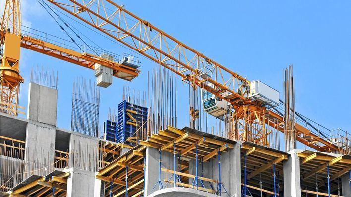 La construcción se refuerza en Baleares: surgen 83 nuevas empresas en un mes