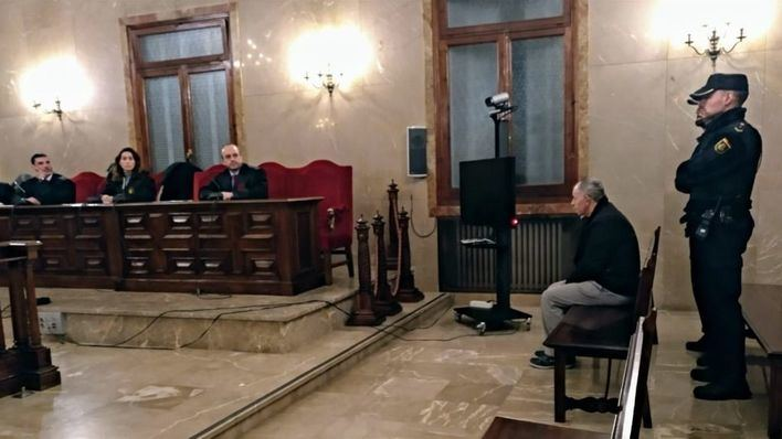 22 años de cárcel por matar a puñaladas a su mujer, Lucia Patrascu, en Port de Pollença