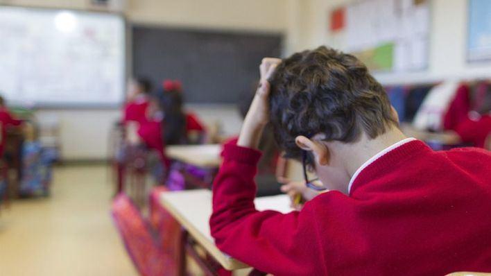 Baleares tiene los peores resultados en educación del Estado