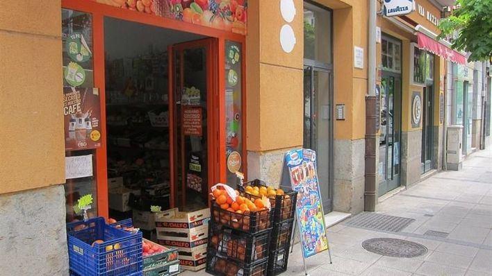 Aumenta en casi un ocho por ciento la facturación del pequeño comercio en Baleares